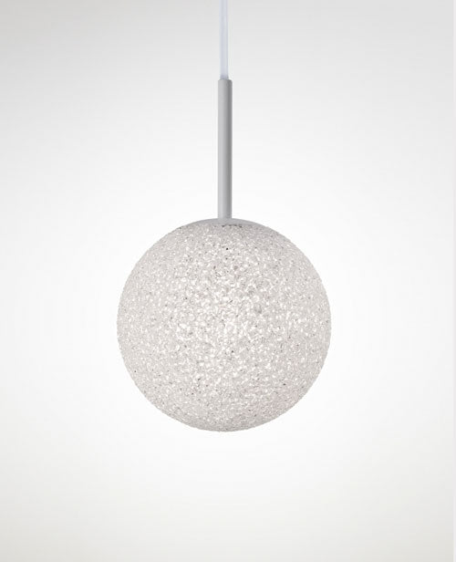 Buy online latest and high quality Iceglobe Micro S pendant light from Lumen Center Italia | Modern Lighting + Decor