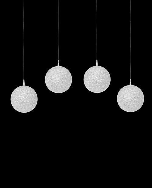 Buy online latest and high quality Iceglobe Micro Bubble Pendant Light from Lumen Center Italia | Modern Lighting + Decor