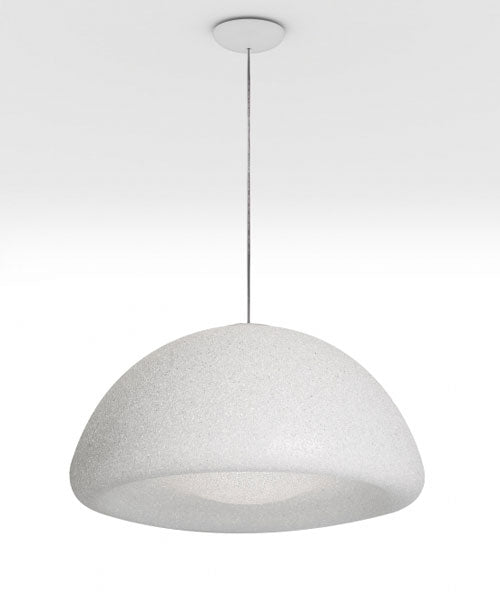 Icelight 60 Semi Pendant Light from Lumen Center Italia | Modern Lighting + Decor