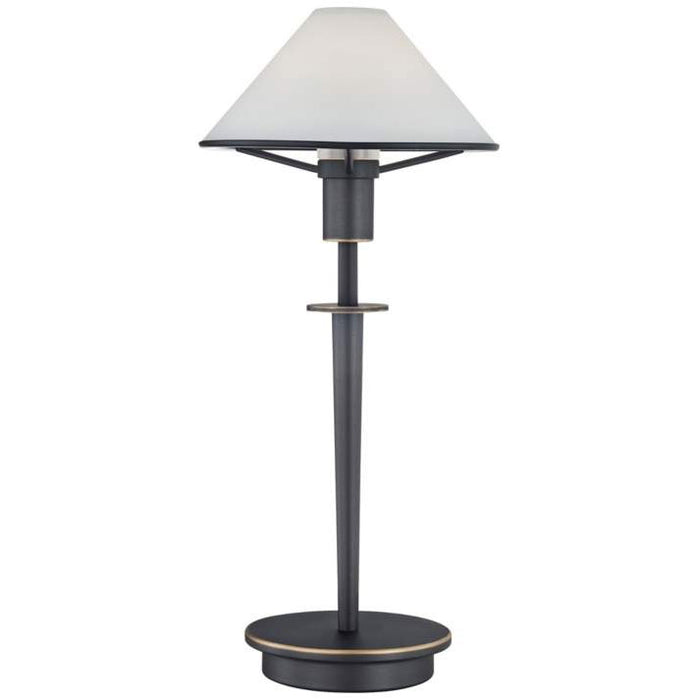Aging Eye Mini Table Lamp | Modern Lighting + Decor
