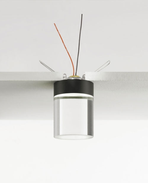 Pallino 21-1 Recessed Ceiling Light from Lumen Center Italia | Modern Lighting + Decor