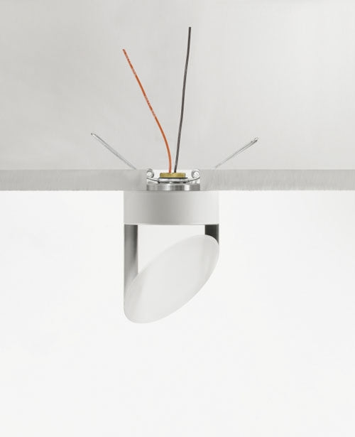 Pallino Lip 21-1 Recessed Ceiling Light from Lumen Center Italia | Modern Lighting + Decor