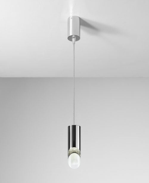 Pallino Lip S Pendant Light from Lumen Center Italia | Modern Lighting + Decor