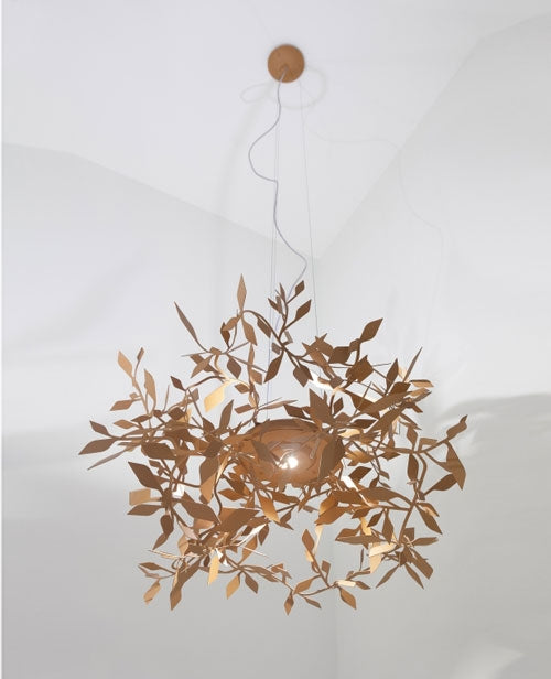 Ramage Pendant Light from Lumen Center Italia | Modern Lighting + Decor