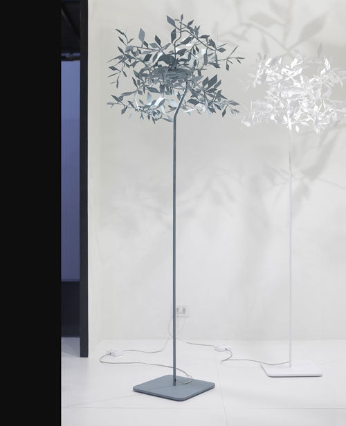 Ramage 11 Floor Lamp from Lumen Center Italia | Modern Lighting + Decor