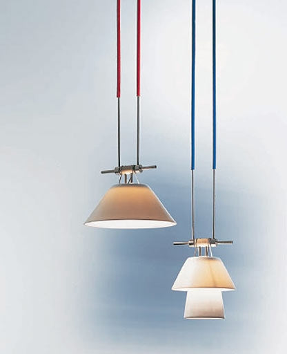 YaYaHo Element 5 from Ingo Maurer | Modern Lighting + Decor