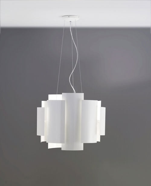 Skyline S Pendant Light from Lumen Center Italia | Modern Lighting + Decor