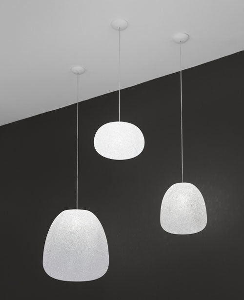 Sumo Pendant Light from Lumen Center Italia | Modern Lighting + Decor