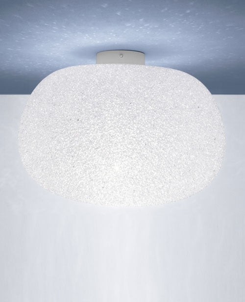 Sumo L21 Wall Or Ceiling Light from Lumen Center Italia | Modern Lighting + Decor