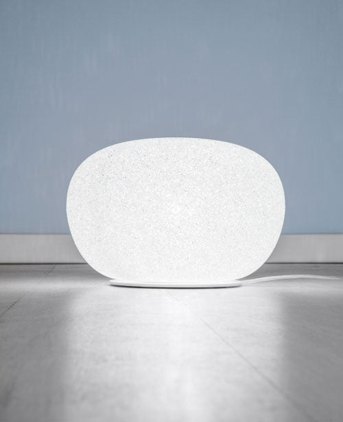 Sumo 02 Table or Floor Lamp from Lumen Center Italia | Modern Lighting + Decor