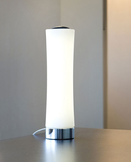 Take Plus 01 Table Lamp from Lumen Center Italia | Modern Lighting + Decor