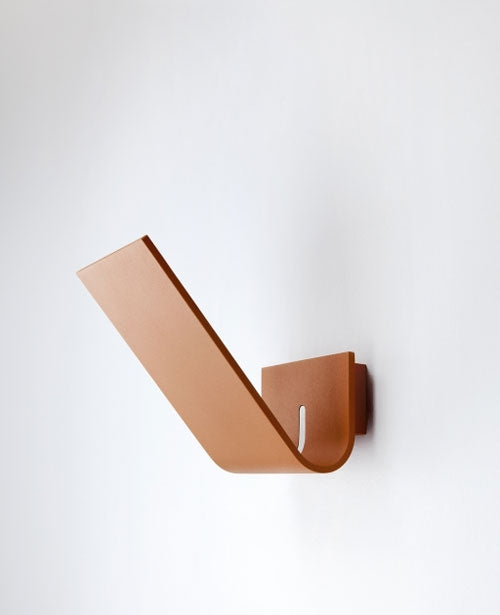 Virgola Wall Sconce from Lumen Center Italia | Modern Lighting + Decor