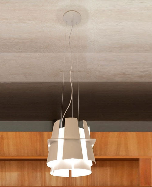 Yori S Pendant Light from Lumen Center Italia | Modern Lighting + Decor