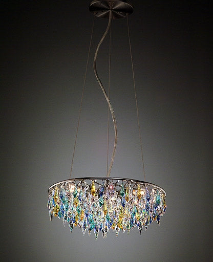Summer Rain Suspension lamp Medium from Anthologie Quartett | Modern Lighting + Decor