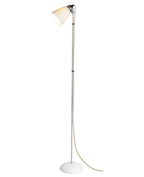 Hector Medium Dome Floor Lamp from Original BTC | Modern Lighting + Decor