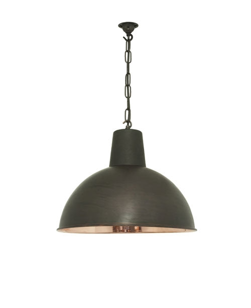 Buy online latest and high quality Spun Reflector Medium Pendant Light from Original BTC | Modern Lighting + Decor