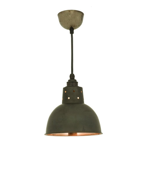 Buy online latest and high quality Spun Reflector with Cord Pendant Light from Original BTC | Modern Lighting + Decor