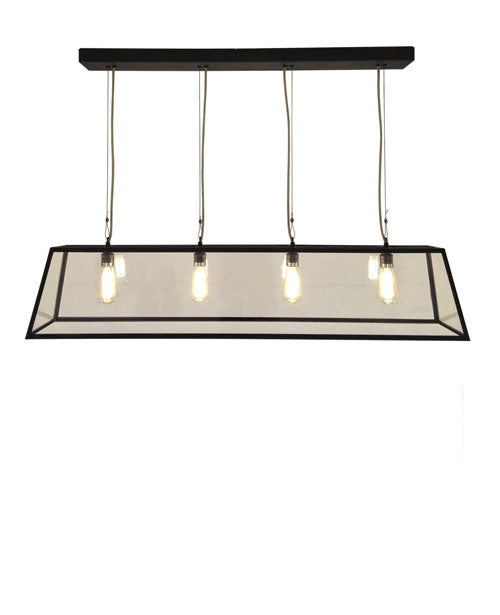 Buy online latest and high quality Diner Linear Pendant Light from Original BTC | Modern Lighting + Decor
