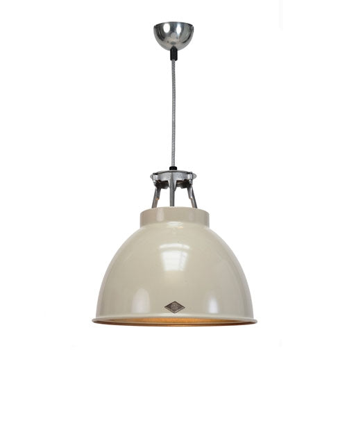 Buy online latest and high quality Titan Size 1 Pendant Light from Original BTC | Modern Lighting + Decor