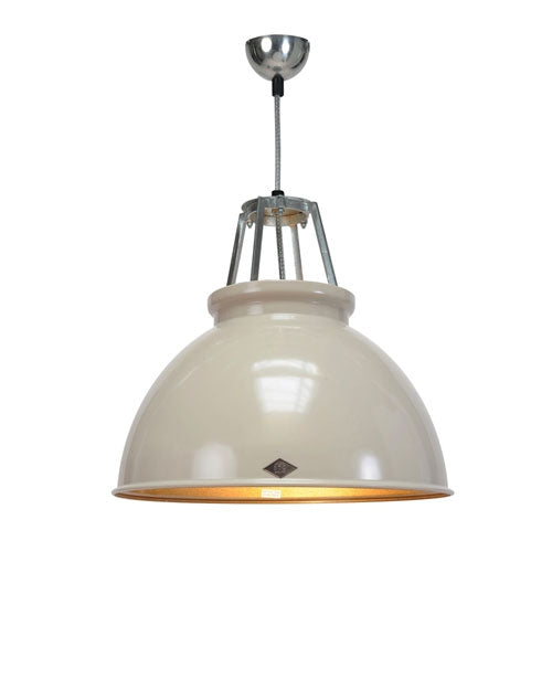 Buy online latest and high quality Titan Size 3 Pendant Light from Original BTC | Modern Lighting + Decor