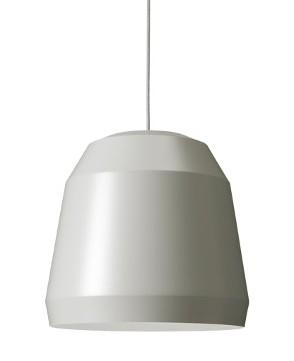 Mingus Dusty Limestone Pendant Light from Lightyears | Modern Lighting + Decor