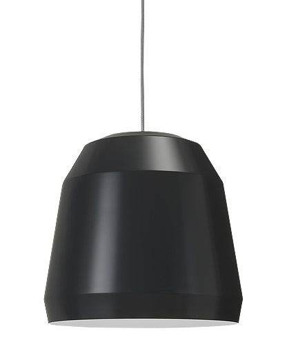 Mingus Nearly Black Pendant Light from Lightyears | Modern Lighting + Decor