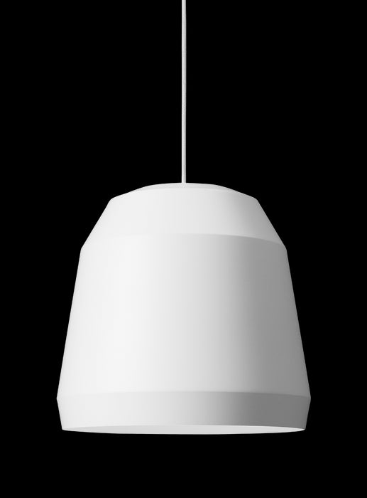 Mingus White Pendant Light from Lightyears | Modern Lighting + Decor