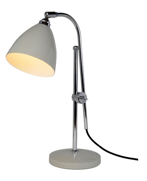 Task Table Lamp from Original BTC | Modern Lighting + Decor