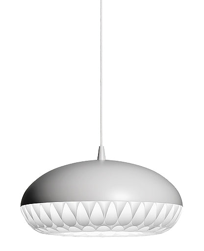 Aeon Rocket Grey Pendant Light from Lightyears | Modern Lighting + Decor