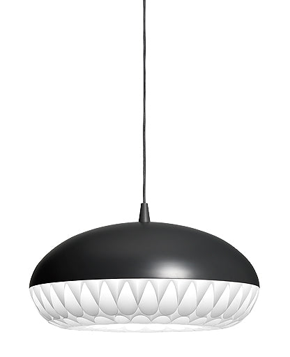 Aeon Rocket Black Pendant Light from Lightyears | Modern Lighting + Decor