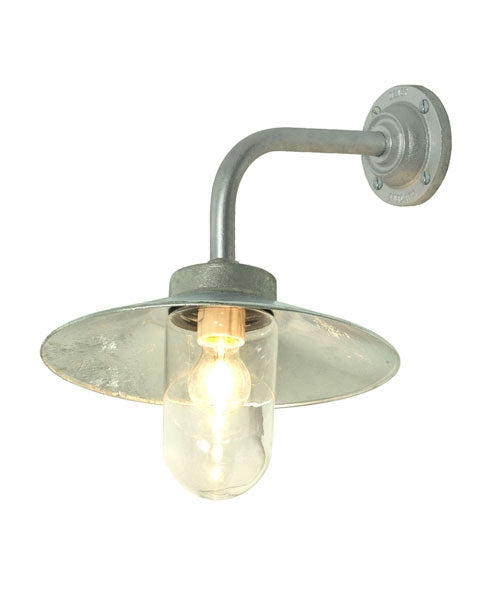 Exterior Bracket Light from Original BTC | Modern Lighting + Decor