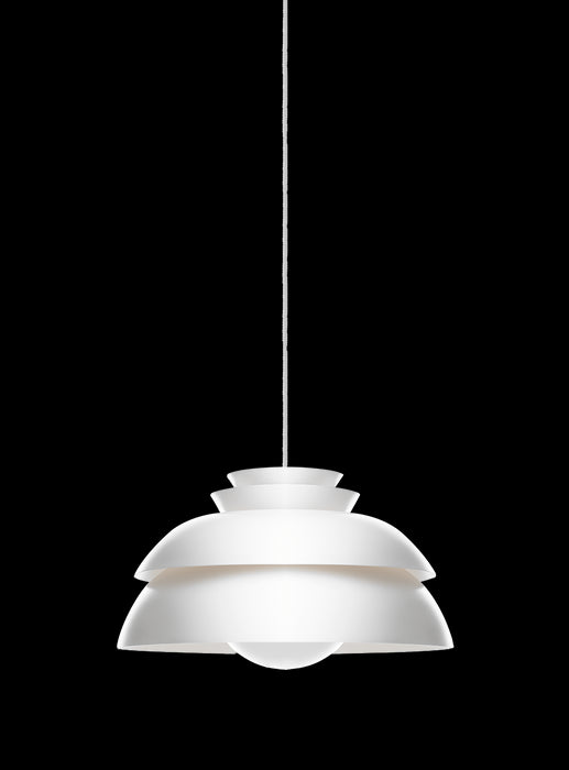 Concert Small Pendant Light from Lightyears | Modern Lighting + Decor