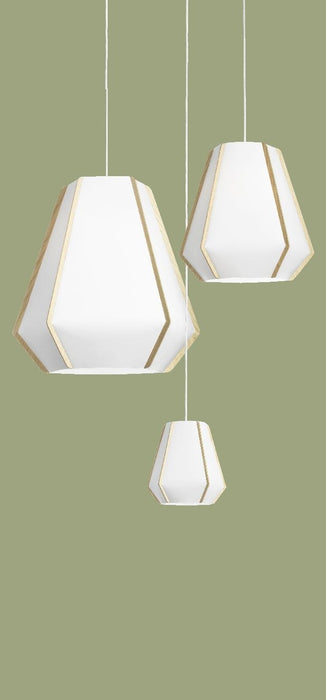 Lullaby Large Pendant Light from Lightyears | Modern Lighting + Decor