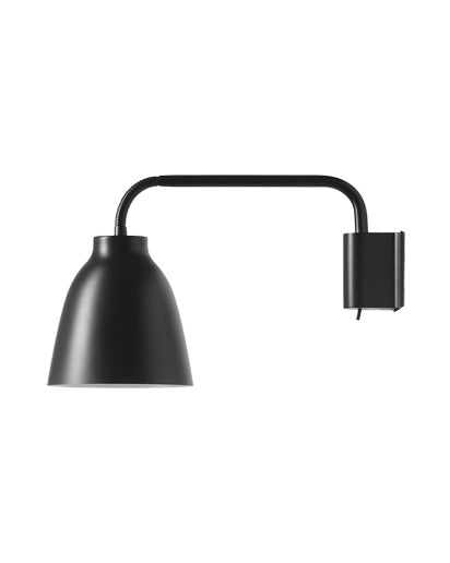 Caravaggio Wall Lamp from Lightyears | Modern Lighting + Decor