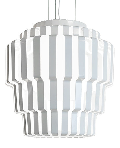 Pallas White Pendant Light from Lightyears | Modern Lighting + Decor