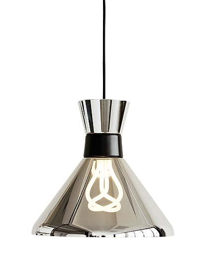 Pharaoh Mirror Coating Pendant Light from Lightyears | Modern Lighting + Decor