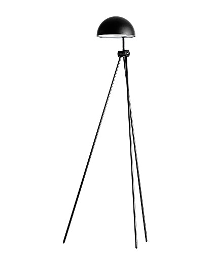 Buy online latest and high quality Radon Nigra Floor Light from Lightyears | Modern Lighting + Decor