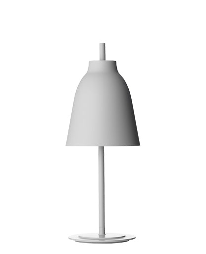 Caravaggio Matt Table Lamp from Lightyears | Modern Lighting + Decor