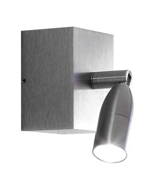Buy online latest and high quality Typ A1 Wall Spotlight from Steng | Modern Lighting + Decor