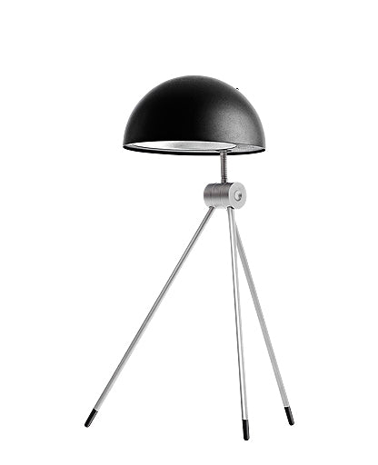Radon Table Light - Black from Lightyears | Modern Lighting + Decor