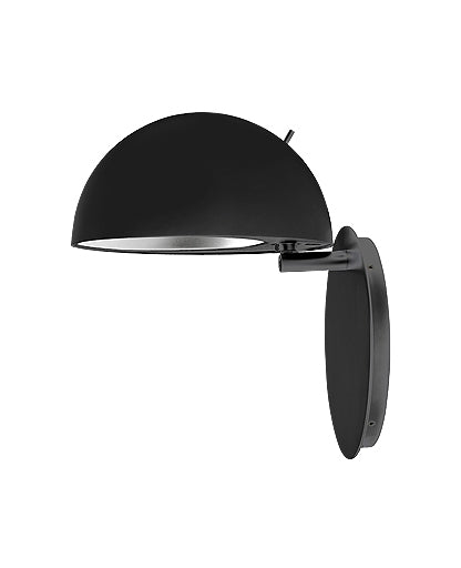 Buy online latest and high quality Radon Wall Sconce - Nigra from Lightyears | Modern Lighting + Decor