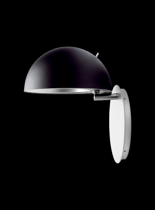 Buy online latest and high quality Radon Wall Sconce - Black from Lightyears | Modern Lighting + Decor