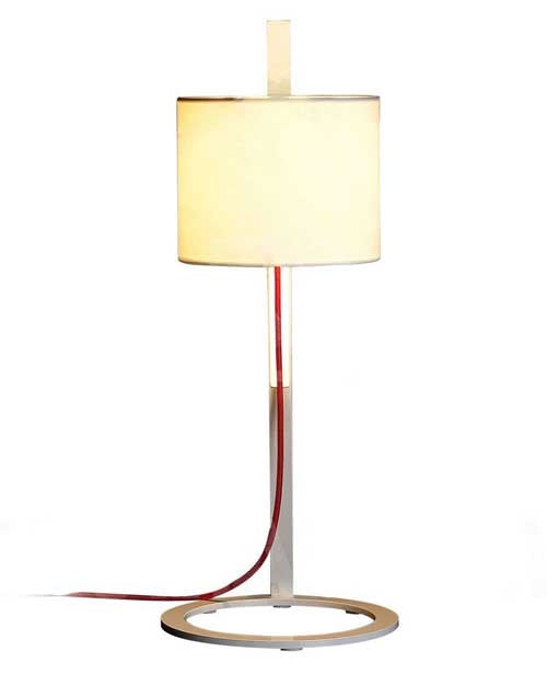 Buy online latest and high quality Loft Table Lamp from Steng | Modern Lighting + Decor