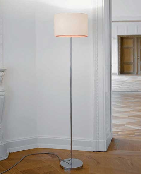 Re-Light Floor Lamp from Steng | Modern Lighting + Decor