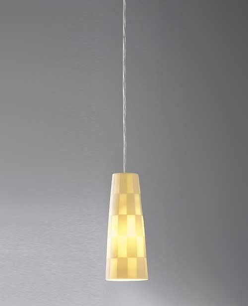 Vinci B Pendant Light from Steng | Modern Lighting + Decor
