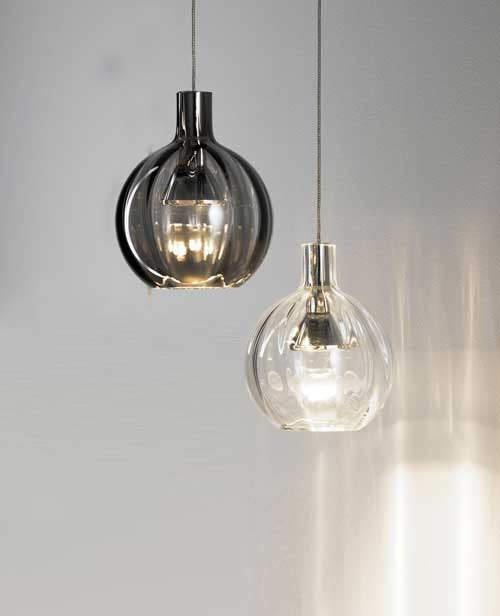 Gloria K Pendant Light from Steng | Modern Lighting + Decor