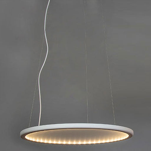 Kepler Halo Suspension | Modern Lighting + Decor