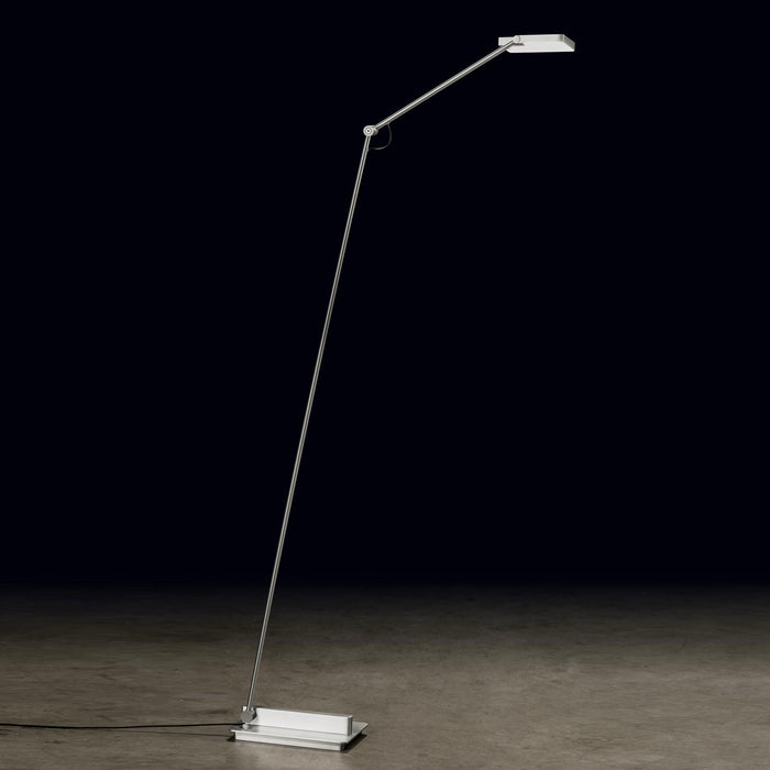 Buy online latest and high quality Clea Floor Lamp from Holtkotter | Modern Lighting + Decor