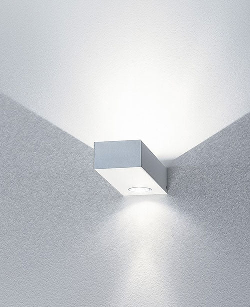 Midi Brigg 2 Wall Light from Steng | Modern Lighting + Decor