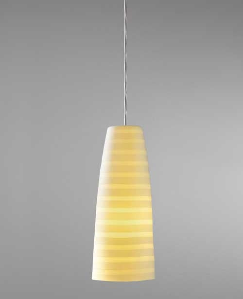 Flo Pendant Light - LED from Steng | Modern Lighting + Decor